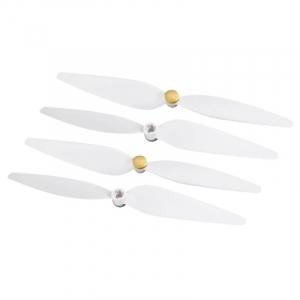 Set Elice originale pentru drona Xiaomi Mi Drone 4K Alb0