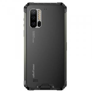 Telefon mobil Ulefone Armor 7E, IPS 6.3inch, 4GB RAM, 128GB ROM, Android 9.0, Helio P90 OctaCore, Incarcare wireless,5500mAh, Dual Sim2