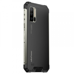 Telefon mobil Ulefone Armor 7E, IPS 6.3inch, 4GB RAM, 128GB ROM, Android 9.0, Helio P90 OctaCore, Incarcare wireless,5500mAh, Dual Sim4