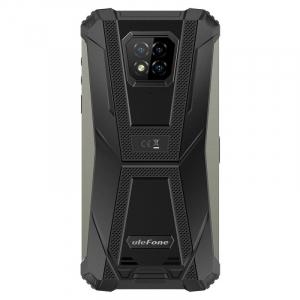 "Telefon mobil Ulefone Armor 8, 4G, IPS 6.1"", 4GB RAM, 64GB ROM, Android 10, Helio P60, Camera submersibila, 5580mAh, Dual SIM, Negru1"