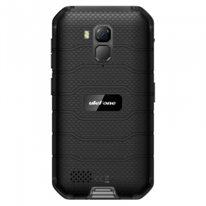 Telefon mobil Ulefone Armor X7 Pro, 4G, IPS 5inch, 4GB RAM, 32GB ROM, Android 10, Helio A20 QuadCore, NFC, 4000mAh, Dual SIM, Negru2