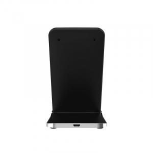 Stand de incarcare wireless Ulefone UFO01 cu standard QI de 10W2