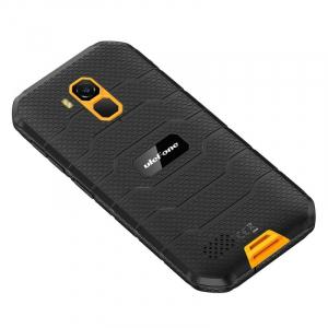 Telefon mobil Ulefone Armor X7, 4G, IPS 5inch, 2GB RAM, 16GB ROM, Android 10, Helio A20 QuadCore, NFC, 4000mAh, Dual SIM, Orange4