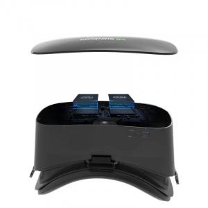 """Ochelari realitate virtuala VR Shinecon AIO5, 6K, 5.5"""", 2GB RAM, 16GB ROM, 1.8GHz QuadCore, Giroscop pe 9 axe, Dual WiFi, 4000mAh, Negru2"""