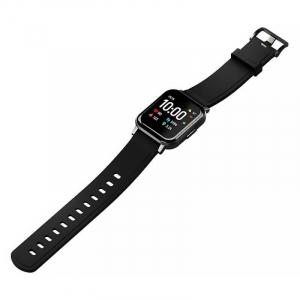 "Smartwatch Xiaomi Haylou LS02, TFT 1.4"" Touch Screen, Multi-sport, Bluetooth v5.0, IP68, 260mAh, Negru3"