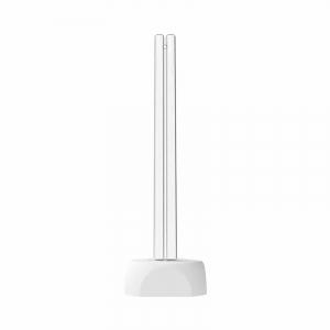 Lampa UV Xiaomi Huayi UV Ozone Sterilization Lamp cu 2 tuburi pentru sterilizare 360° si ozon de 38W Alb0