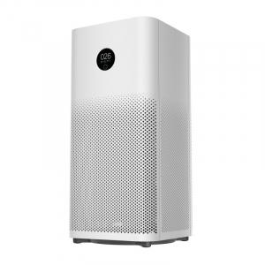 Purificator de aer Xiaomi Mi Air Purifier 3H, Filtru HEPA, Wi-Fi, 380 m³/h, Control vocal, Alb2