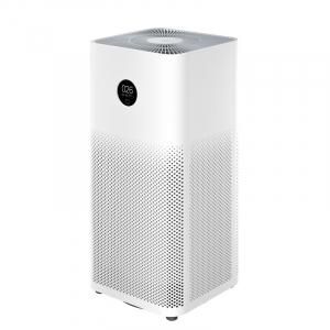 Purificator de aer Xiaomi Mi Air Purifier 3H, Filtru HEPA, Wi-Fi, 380 m³/h, Control vocal, Alb3