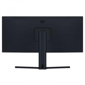 """Monitor curbat pentru gaming Xiaomi Mi Curved Gaming Monitor 34"""", 85% NTSC, 144Hz, Split Screen, Picture-in-picture, Negru, EU2"""