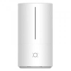 Umidificator de aer cu sterilizator UV-C Xiaomi Mi Smart Antibacterial Humidifier, 4.5L, 300ml/h, Wi-Fi, Alb1