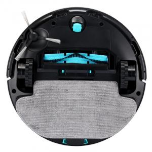 Aspirator robot Xiaomi Viomi V3, Wi-Fi, 2600Pa, Filtru HEPA, Functie de sterilizare,Laser LDS, Autonomie 2.5h, 4900mAh, Global, Negru3