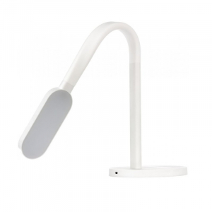 Lampa de birou portabila Xiaomi Yeelight LED Table Lamp, 3W, Intensitate reglabila, Control prin atingere, 2000mAh2