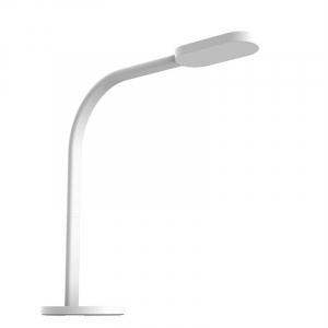 Lampa de birou portabila Xiaomi Yeelight LED Table Lamp, 3W, Intensitate reglabila, Control prin atingere, 2000mAh1