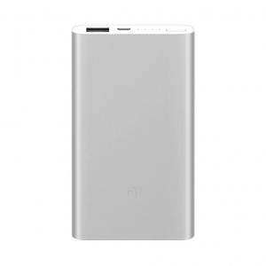 Acumulator extern Xiaomi Mi Power Bank 2, 5000mAh, Micro-USB, USB-A, Incarcare rapida, Incarcare la putere mica0