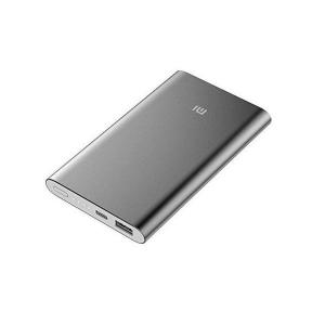 Acumulator extern Xiaomi Mi Power Bank Pro, 10000mAh, USB tip C, Incarcare rapida1