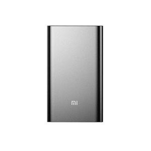 Acumulator extern Xiaomi Mi Power Bank Pro, 10000mAh, USB tip C, Incarcare rapida0
