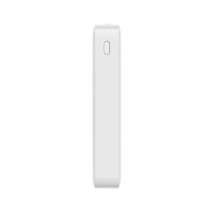Acumulator extern Xiaomi Redmi Power Bank, 20000mAh, Micro-USB, USB Type-C, Dual USB, Incarcare rapida, Incarcare la putere mica4