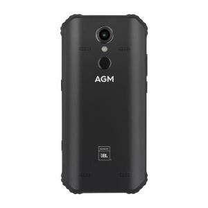Telefon mobil AGM A9, IPS 5.99inch, 4GB RAM, 64GB ROM, Android 8.1, Snapdragon 450 Octa Core, Sunet Quad JBL, 5400mAh, Dual SIM4