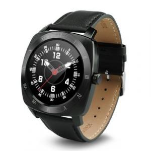 Smartwatch Aiwatch DM88, 1.22 inchi IPS Display, Bluetooth 4.00