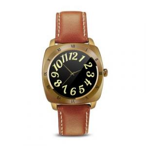 Smartwatch Aiwatch DM88, 1.22 inchi IPS Display, Bluetooth 4.04