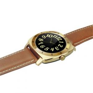 Smartwatch Aiwatch DM88, 1.22 inchi IPS Display, Bluetooth 4.06