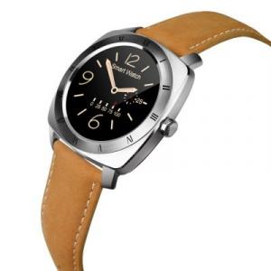 Smartwatch Aiwatch DM88, 1.22 inchi IPS Display, Bluetooth 4.03