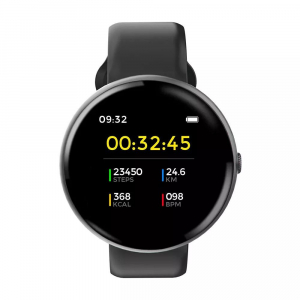 Smartwatch AllCall AC01, LCD TouchScreen 1.3inch, Ritm Cardiac, Fitness Tracker, Bluetooth 4.0, Waterproof IP68, 150 mAh8