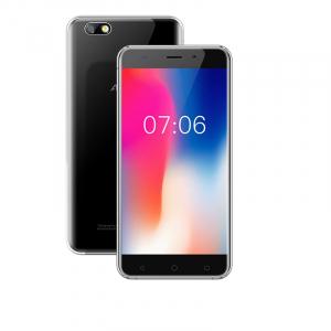 Telefon mobil AllCall Madrid 3G, Ecran Curbat 5.5 inch, Android 7, QuadCore, 1GB RAM 8GB ROM, OTG, 8 MP, Dual Sim3