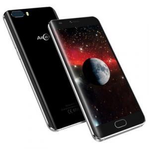 Telefon mobil AllCall Rio - Dualstore - husa silicon originala si casti stereo cadou2