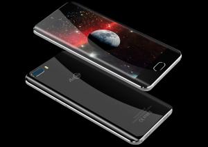 Telefon mobil AllCall Rio - Dualstore - husa silicon originala si casti stereo cadou, Resigilat3