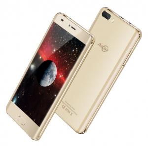 Telefon mobil AllCall Rio - Dualstore - husa silicon originala si casti stereo cadou5