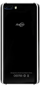 Telefon mobil AllCall Rio - Dualstore - husa silicon originala si casti stereo cadou1