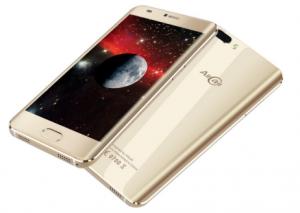 Telefon mobil AllCall Rio - Dualstore - husa silicon originala si casti stereo cadou7