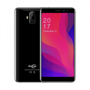 Telefon mobil AllCall Rio X, Camera dubla, Dual SIM, Android 8.1, 1 GB RAM, 8 GB ROM3