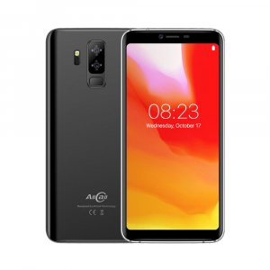 Telefon mobil Allcall S5500, 3G, IPS 5.99inch, Android 8.1, MTK6580M QuadCore, 2GB RAM, 16GB ROM, 5500mAh, Dual SIM1