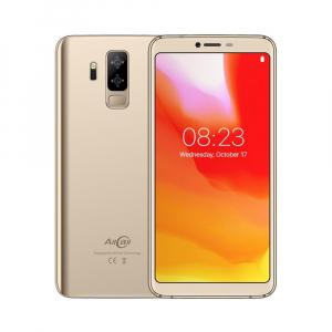 Telefon mobil Allcall S5500, 3G, IPS 5.99inch, Android 8.1, MTK6580M QuadCore, 2GB RAM, 16GB ROM, 5500mAh, Dual SIM4