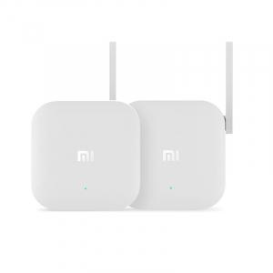 Amplificator Semnal WiFI Xiaomi Pro, viteza 300Mbs, frecventa  2.4G,  cu doua antene - DualStore6