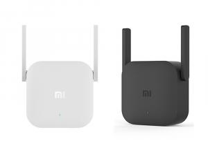Amplificator Semnal WiFI Xiaomi Pro, viteza 300Mbs, frecventa  2.4G,  cu doua antene - DualStore0