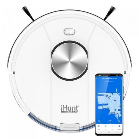 Aspirator inteligent iHunt Vacuum Laser Pro 2022 [0]