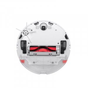 Aspirator robot Xiaomi Roborock S5 Max, Control Aplicatie, Rezervor apa, Mop, Zone dedicate No-Mop, 5200mAh1