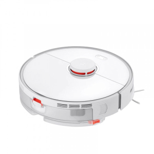 Aspirator robot Xiaomi Roborock S5 Max, Control Aplicatie, Rezervor apa, Mop, Zone dedicate No-Mop, 5200mAh2