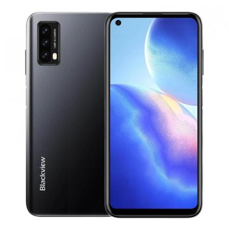 Telefon mobil Blackview A90 4/64 Negru [0]