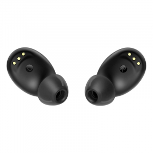 Casti wireless in-ear Blackview AirBuds 1 TWS Negru, Control tactil si vocal, DSP, Bluetooth v5.0, Master-Slave Switch6