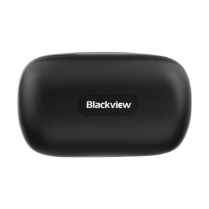 Casti wireless in-ear Blackview AirBuds 1 TWS Negru, Control tactil si vocal, DSP, Bluetooth v5.0, Master-Slave Switch7
