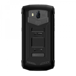 "Telefon mobil Blackview BV5800 Pro, 4G, 5.5"" HD+, MT6739 QuadCore, 5580mAh, Incarcare wireless, 2GB RAM, 16GB ROM, NFC, Dual SIM5"