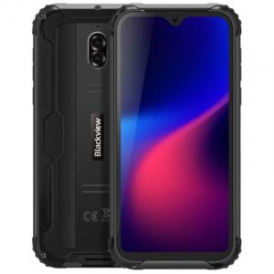 Telefon mobil Blackview BV5900, 3 GB RAM, 32 GB ROM, Android 9.0, MediaTek Helio A22, Quad-Core, 5.7 inch, 5580 mAh, Dual Sim1