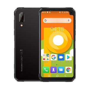 Telefon mobil Blackview BV6100, IPS 6.88inch, 3GB RAM, 16GB ROM, Android 9.0, Helio A22, PowerVR GE8300, Quad Core, 5580mAh, Dual Sim1