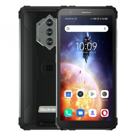 Telefon mobil Blackview BV6600E 4/32 Negru [0]