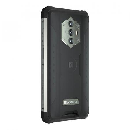 Telefon mobil Blackview BV6600E 4/32 Negru [5]