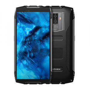 Telefon mobil Blackview BV6800 Pro, IPS 5.7inch, Waterproof IP68, MT6750T OctaCore, 4GB RAM, 64GB ROM, 6580mAh, Incarcare wireless, NFC7